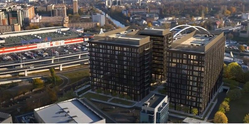 18 clădiri de birouri se vor da în folosință în 2019